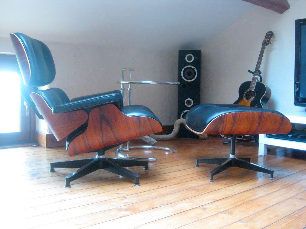 Furniture Fans Eames Lounge Chair Singletrack Forum Hifi - Furniture forum