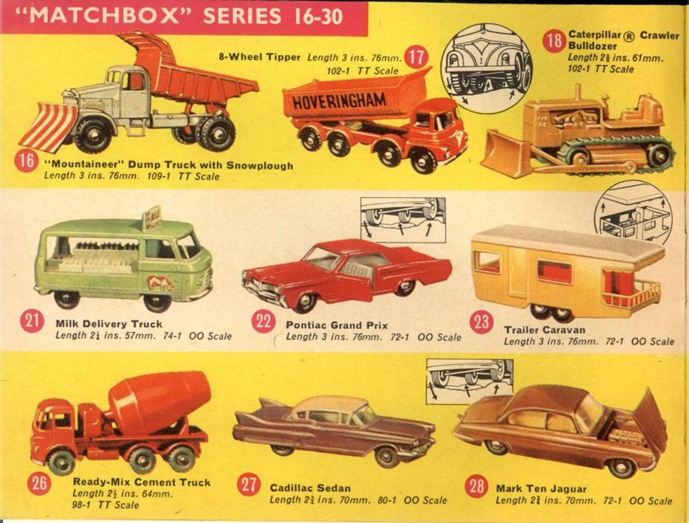 Pin By Tracee Stewart On Vintage Matchbox Cars Matchbox Corgi Toys Matchbox Cars