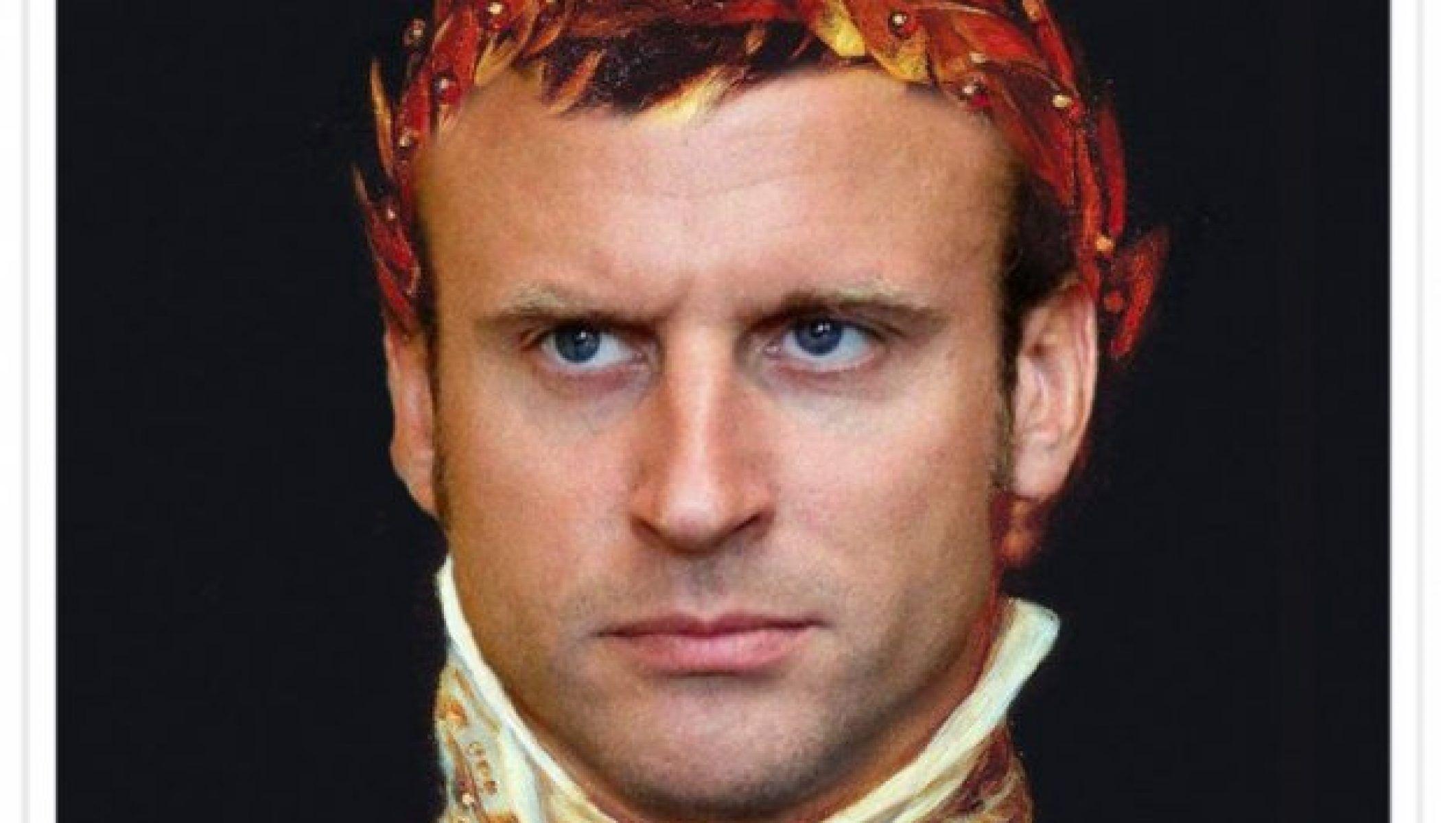 Épinglé sur Emmanuel Macron