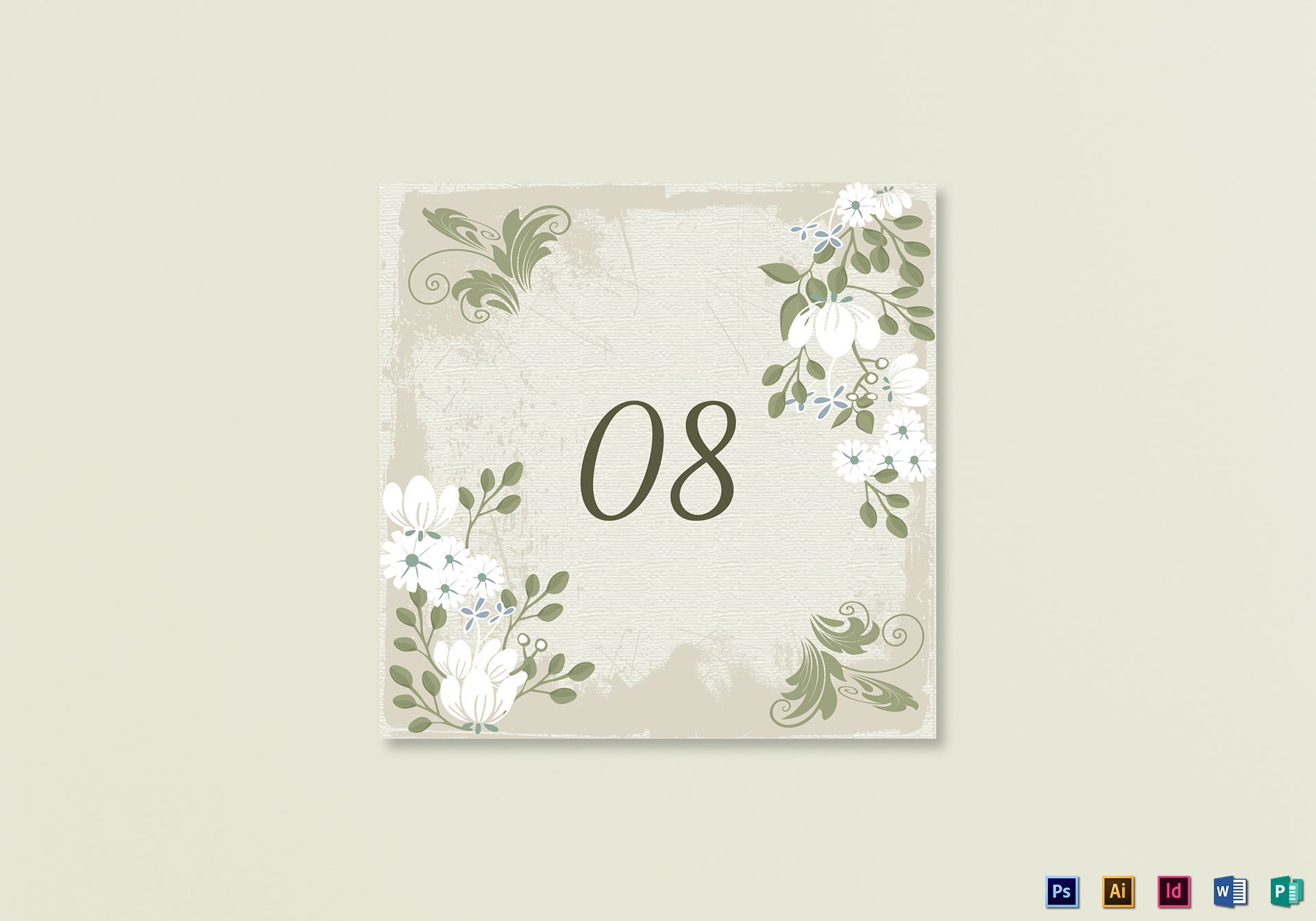 The Inspiring Vintage Table Card Template With Table Name Card Template Pics Below Is Part Of Tabl Diy Table Numbers Free Place Card Template Table Name Cards