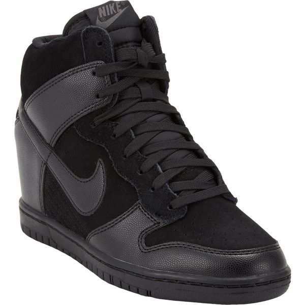new product 9d5e2 bafe8 Nike Dunk Sky Hi and other apparel, accessories and trends. Browse and shop  42 related looks.