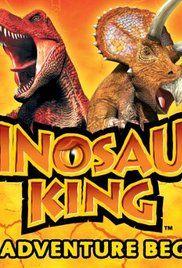 Watch dinosaur king season 1 episode 2 max taylor is the - Dinosaure king saison 2 ...