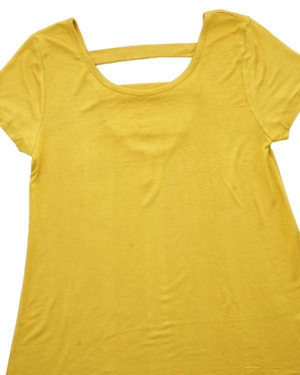 Kenny Laddle Back T-Shirt