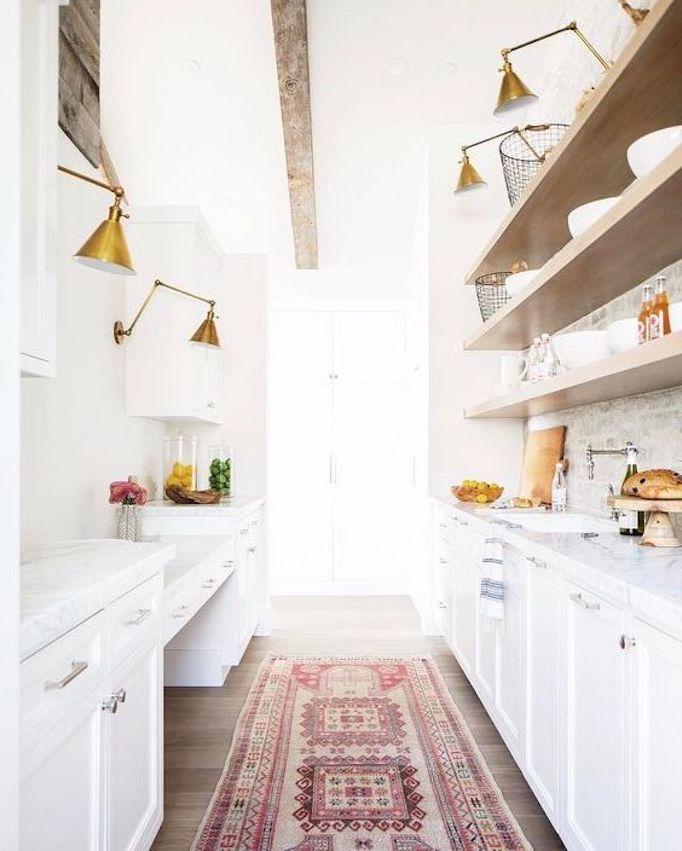 Tiffany Harris Design Creates Spaces Of Crisp White Rustic Textures Lux Materials And