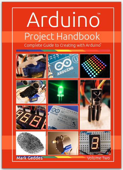 Arduino For Beginners Book Arduino Projects Diy Arduino Arduino Books