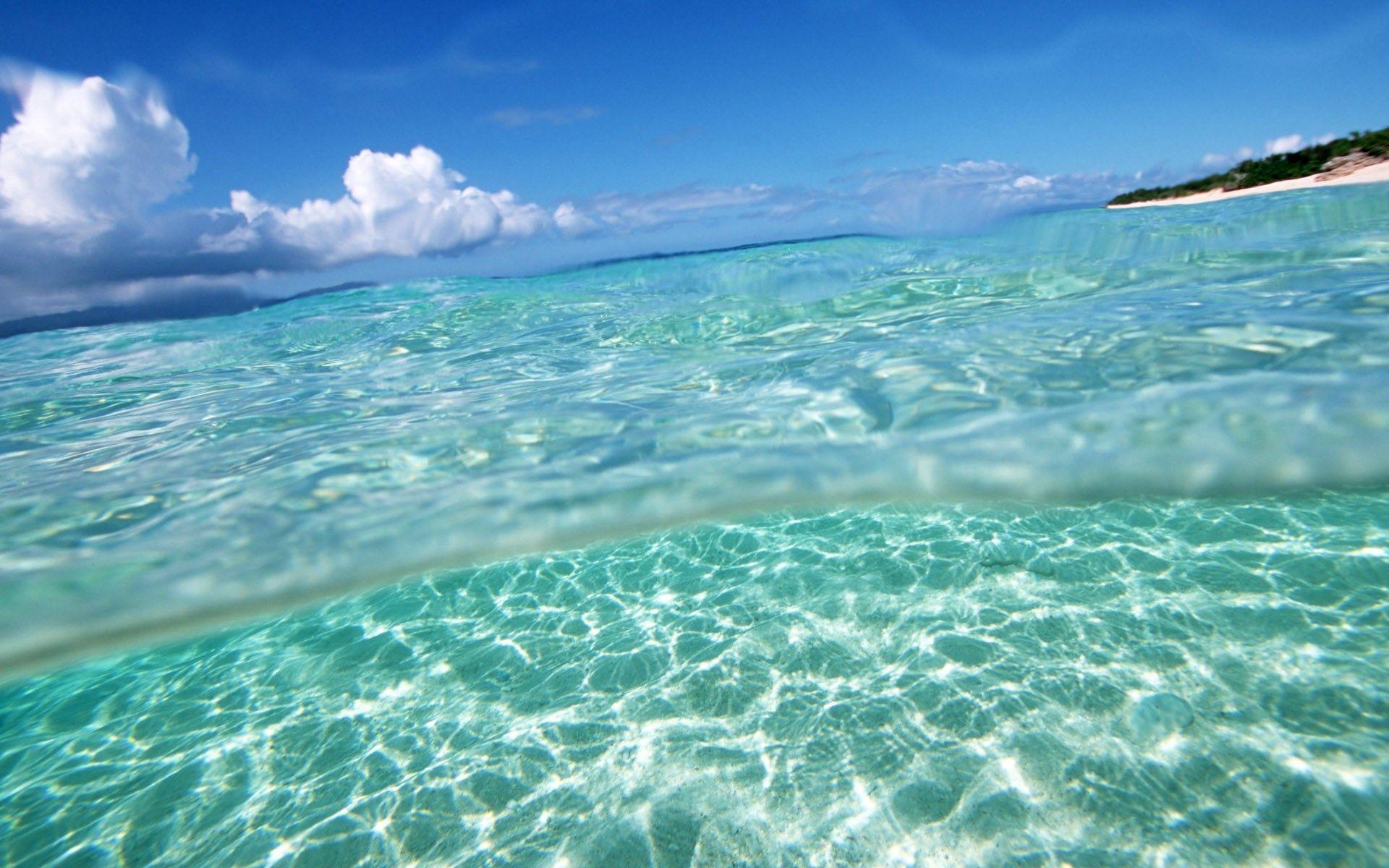 Ocean Wallpaper Free Desktop Wallpapers Ocean Wallpaper Summer Screensavers Beach Pictures
