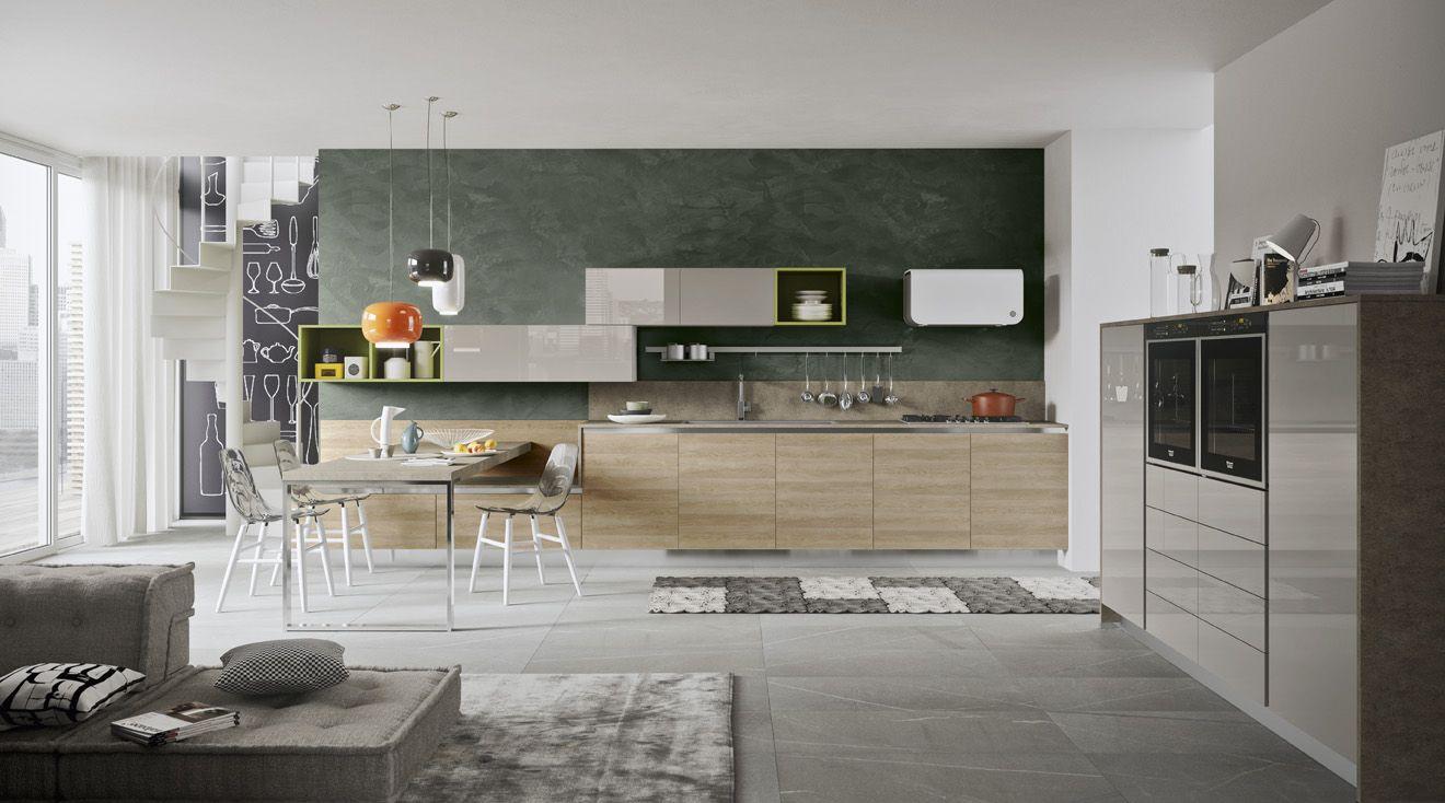Cucine Moderne Diotti.Ar Tre Offre Un Ampia Gamma Di Cucine Classiche Tradizionali