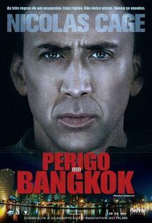 BOAS NOVAS: Perigo em Bangkok - Filme 2008
