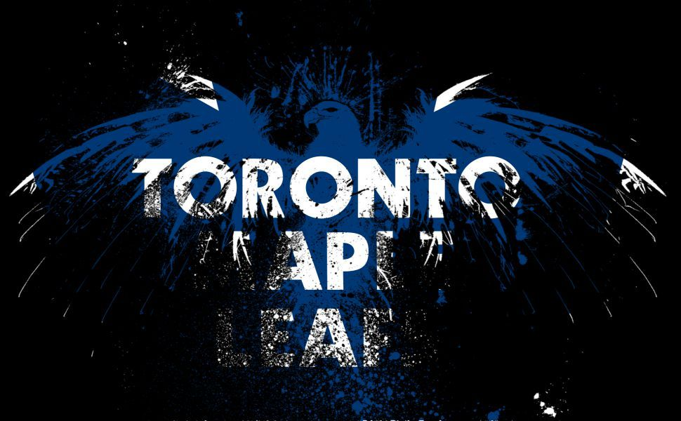 Toronto Maple Leafs Phone Hd Wallpaper Wallpaper Backgrounds Background Images Wallpaper