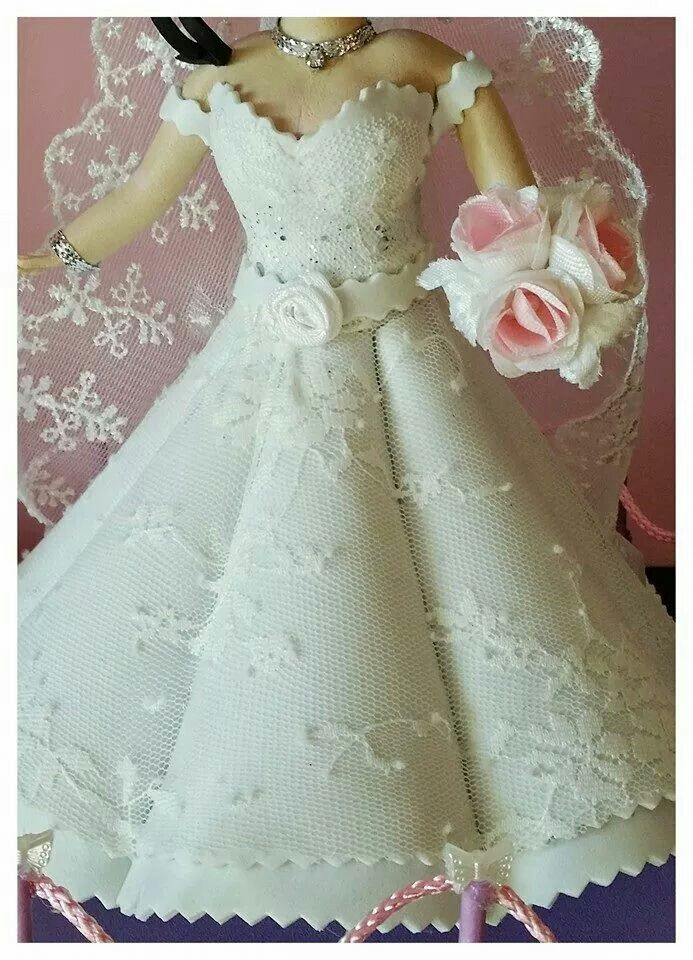 vestido novia | things i love | pinterest | bride dolls, wedding