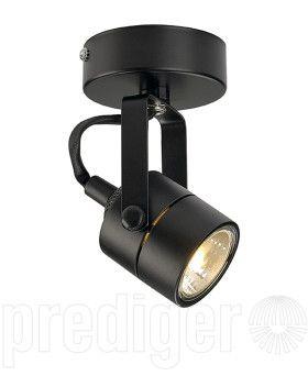 Strahler 010037 SLV | Prediger | Led strahler, Beleuchtung