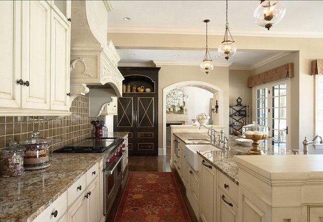 Kitchen cabinets · Paint Color Ideas ...