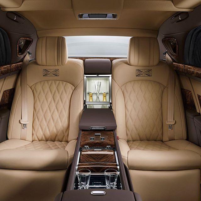 Instagram Photo By Bentley Motors Official Apr 29 2016 At 9 19am Utc Bentley Mulsanne Bentley Car Bentley Motors
