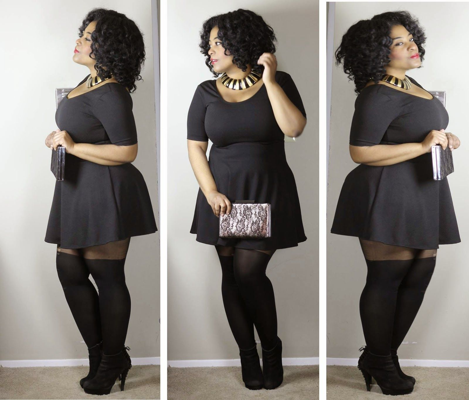 style chic 360: valentine's day inspiration | date night in your