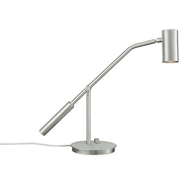 Coda Modern Led Table Lamp Modern Task Desk Lamps Modern Lighting Modern Desk Lamp Lamp Modern Table Lamp