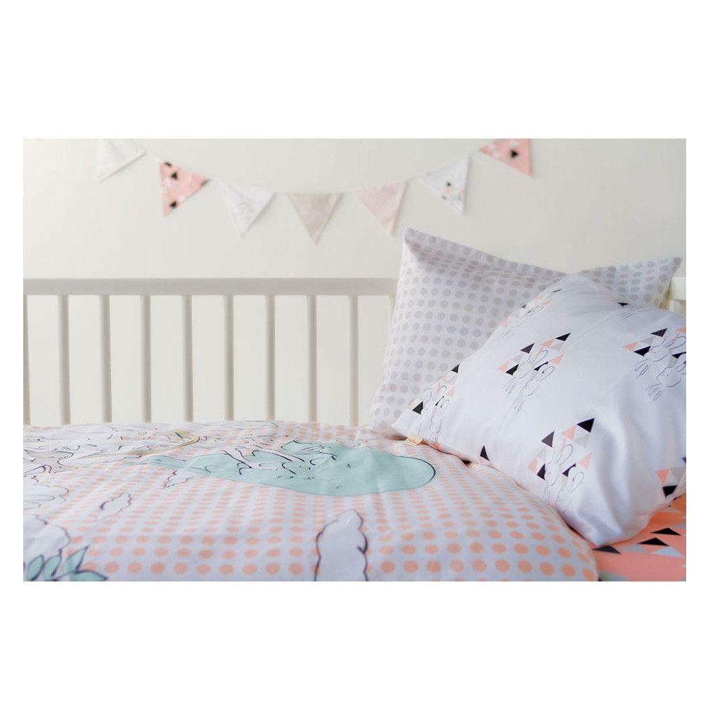 Complete Organic Crib Bedding Set Bonjour Baby Baskets Luxury