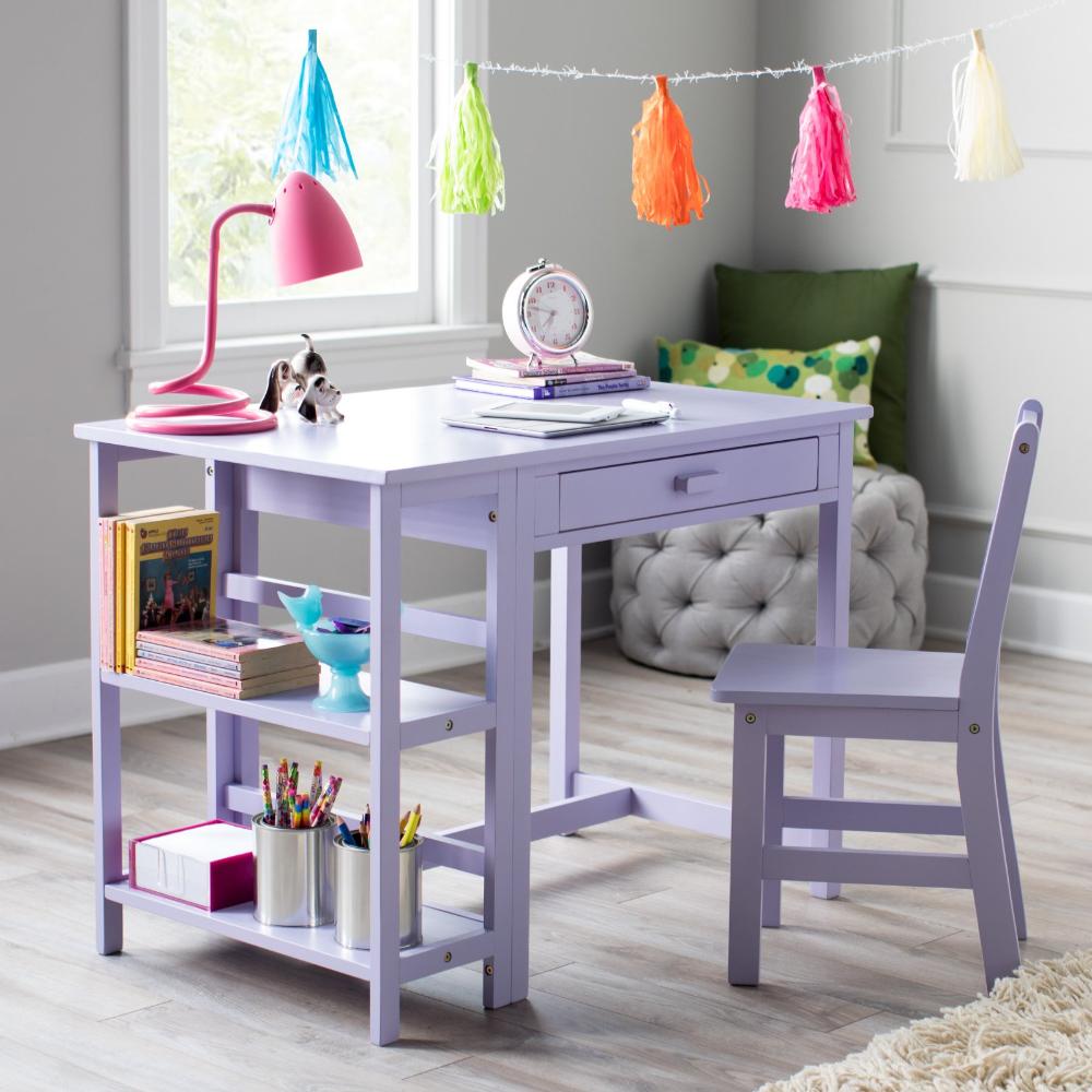 Home in 2020 Work station desk, Kid desk, Desk