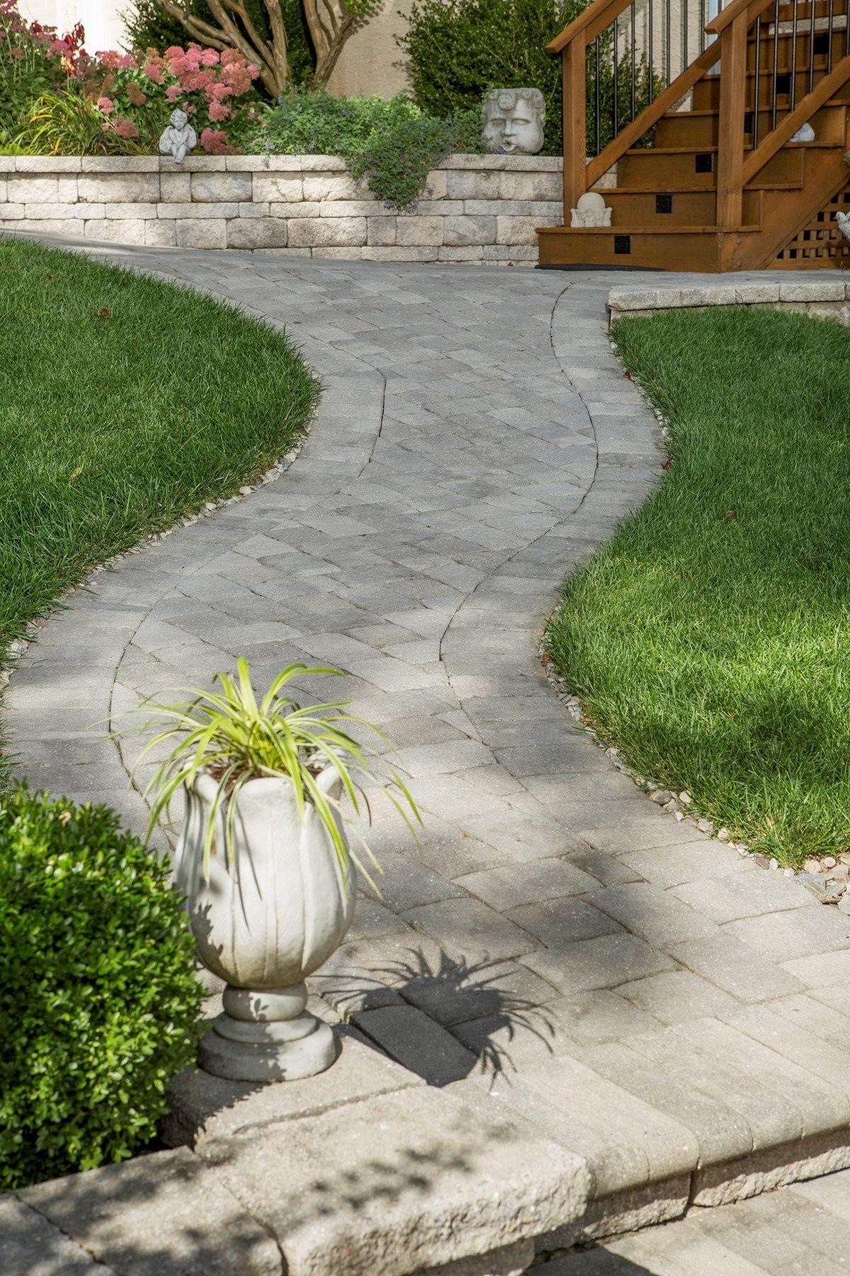 Walkways To Front Door Sidewalks