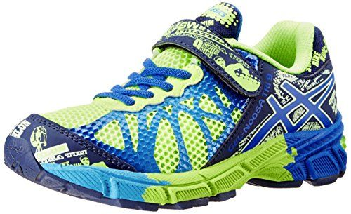 Asics Gel Noosa PS Junior Running Shoes