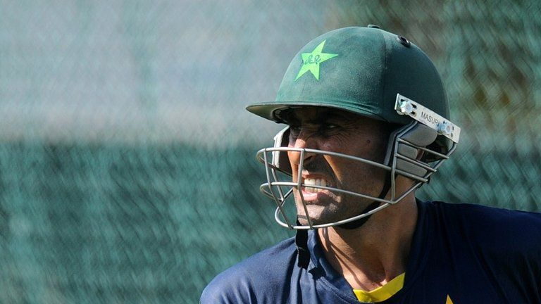 Pakistan name Younis Khan in Test squad for Australia series