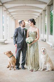St. Louis Wedding from Megan Thiele Studios - Style Me Pretty