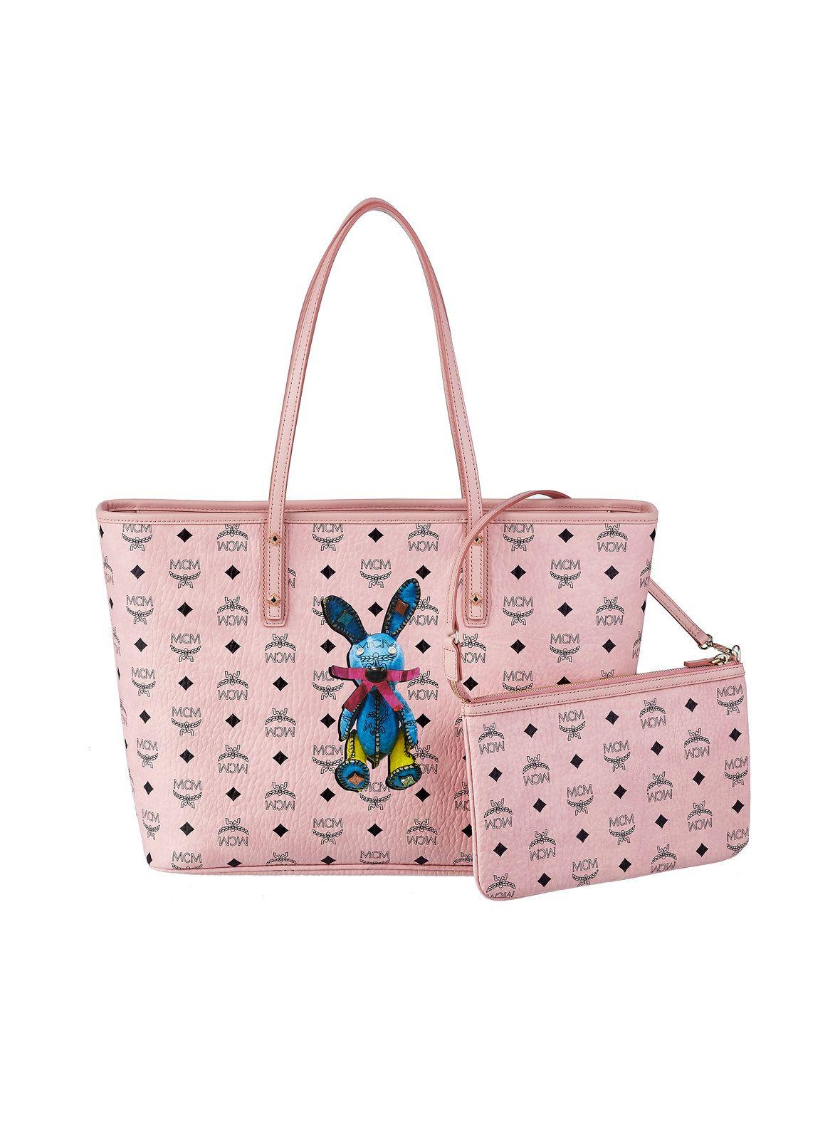 Rabbit Anya Top Shopper -laukku  217f4be218