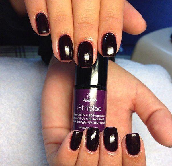 Die besten 25 striplac farben ideen auf pinterest essie nagellackfarben nagellackfarben f r - Nageldesign braun beige ...