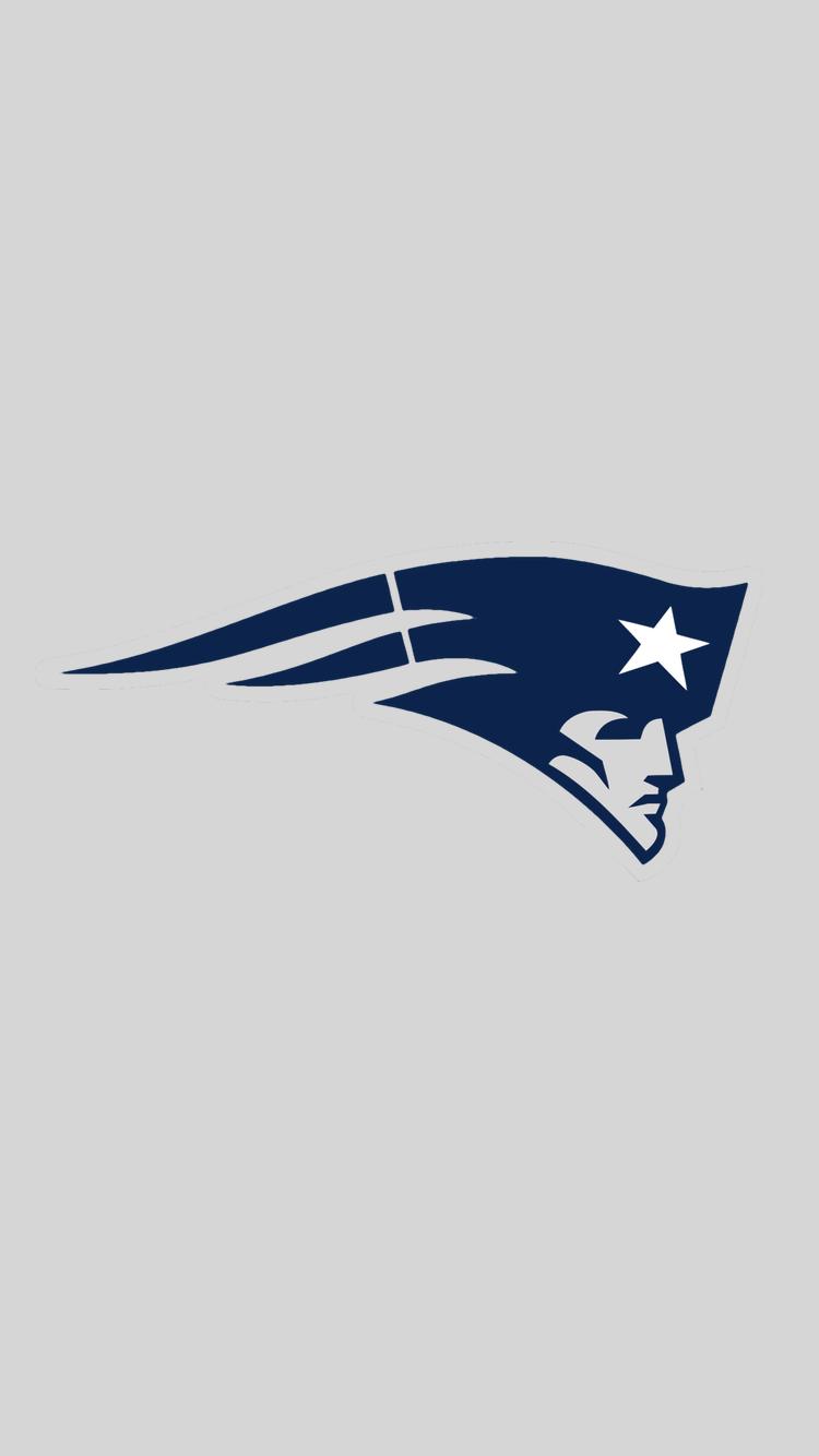 Patriots Logotipos De Futbol fe739f2a433