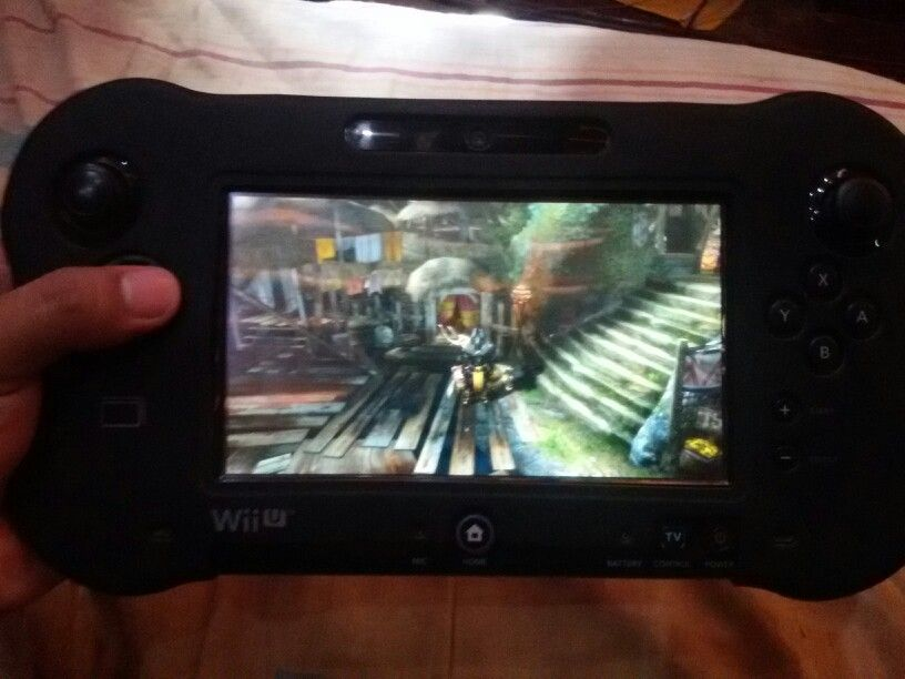 One of the best consoles ever! I love my #WiiU   Gamer   Pinterest ...