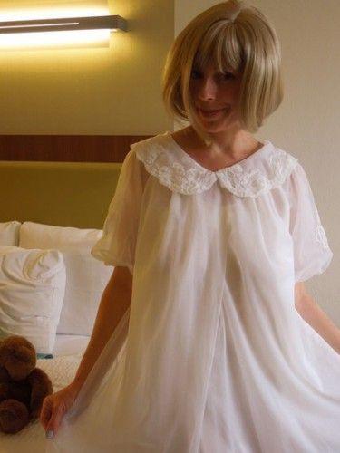 Vintage nightgowns porn, eva mendes real nude