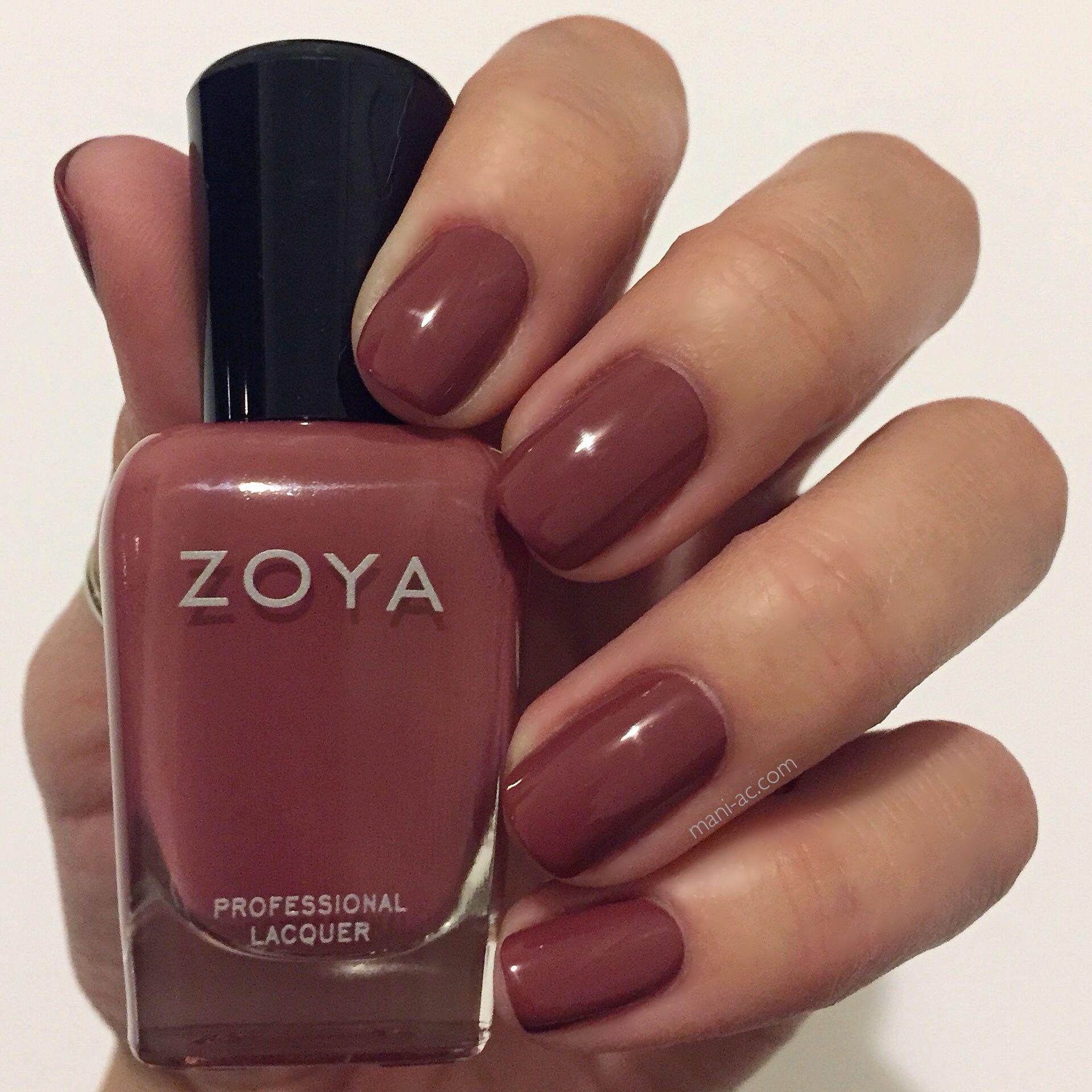 Zoya - Coco