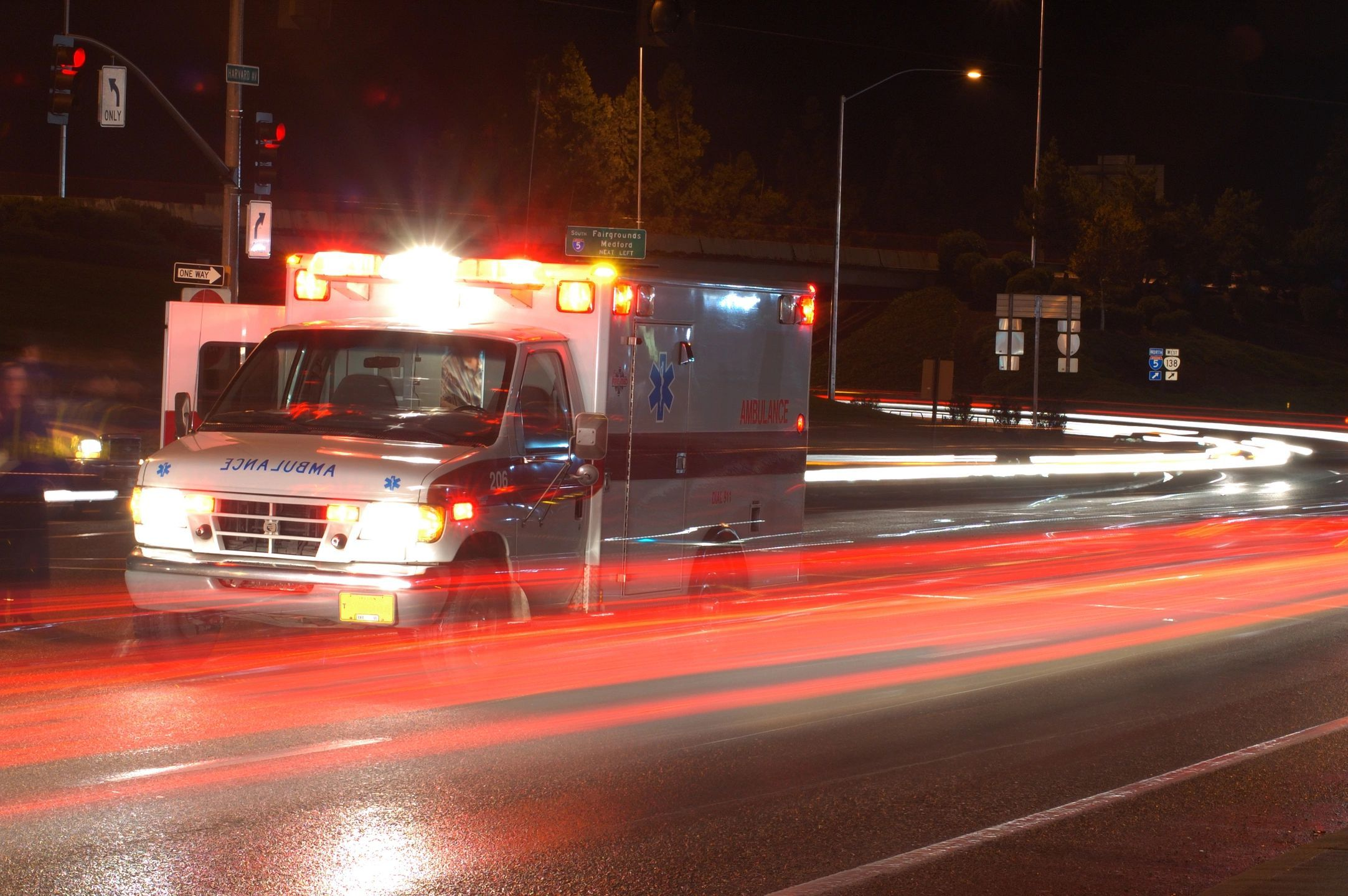 Auto Injuries Can't Wait Ambulance, Car, Emergency vehicles