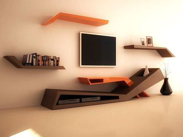 21 Awesome Contemporary Furniture For Your Home | Creative ...
