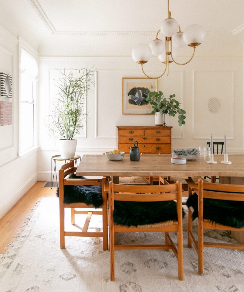 This Bay Area Designer Has Mastered California Décor In