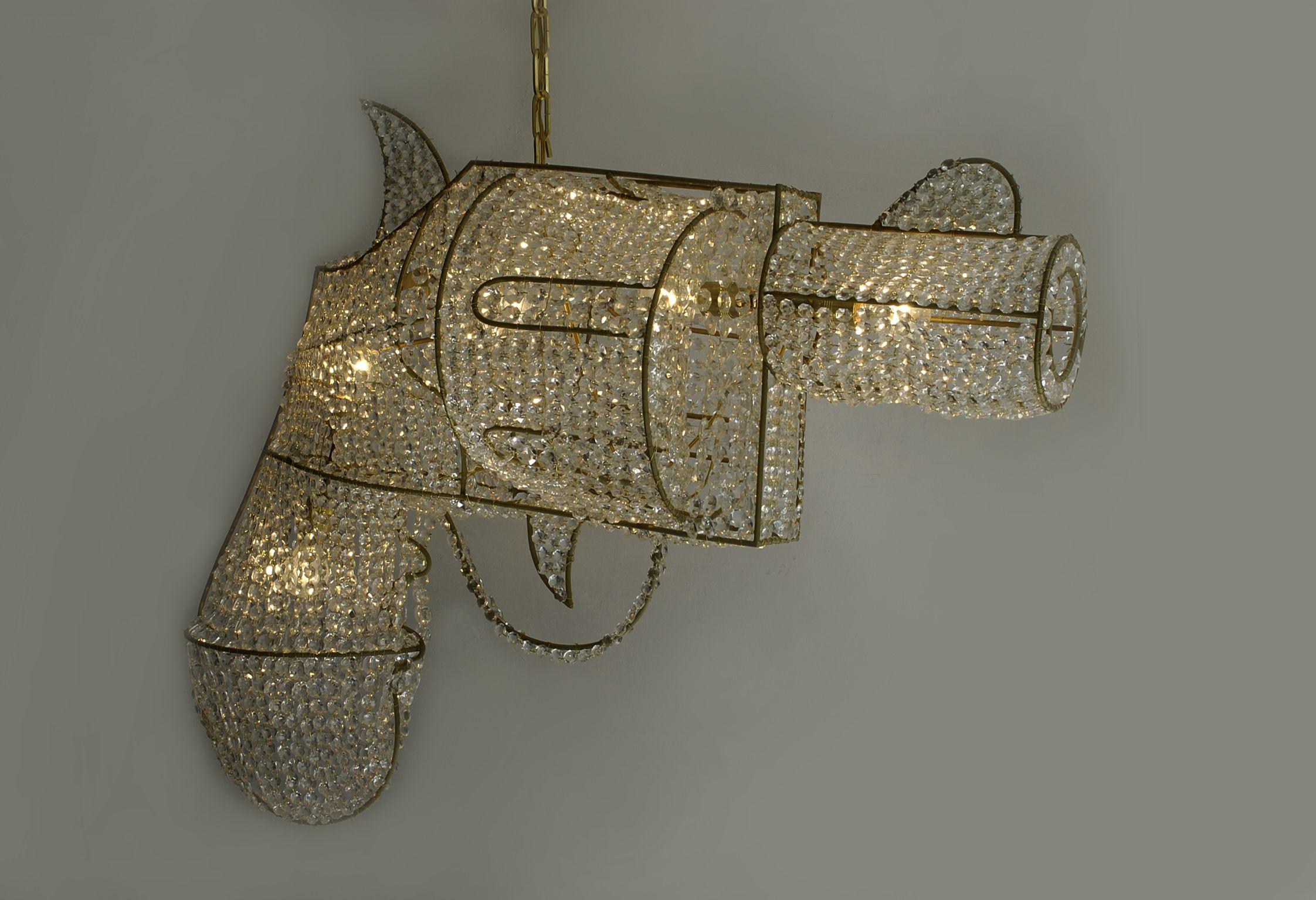 European lighting trends 2013 hans van bentem chandelier for museum escher mozeypictures Images
