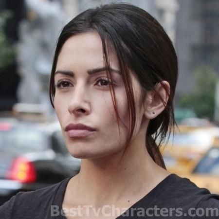 Sameen Shaw (Sarah Shahi) | Fashion Icons in 2019 | Sarah shahi