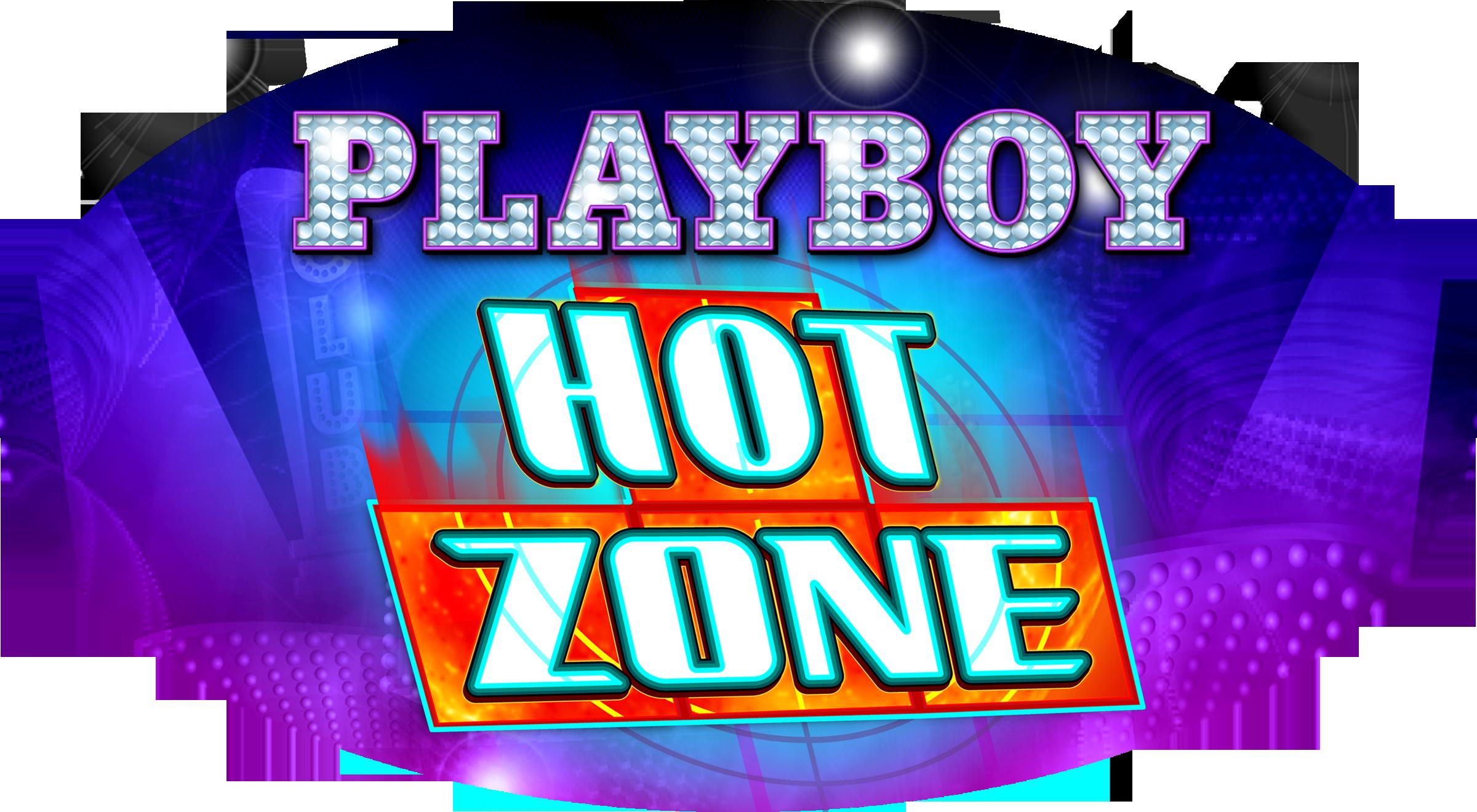 Playboy Hot Zone™ Bally Technologies videogaming slots
