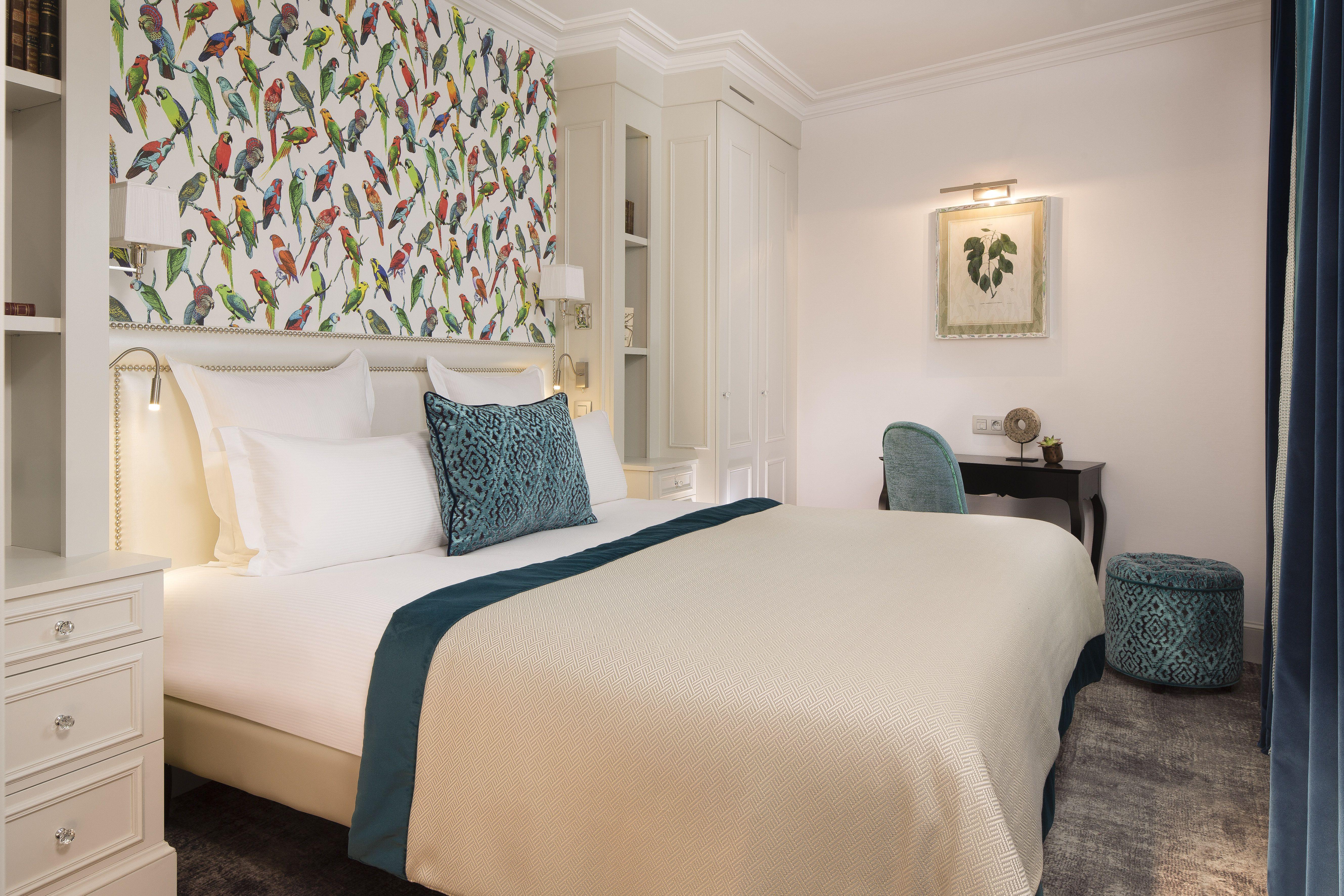 max hotel paris les chambres boutique hotels paris pinterest