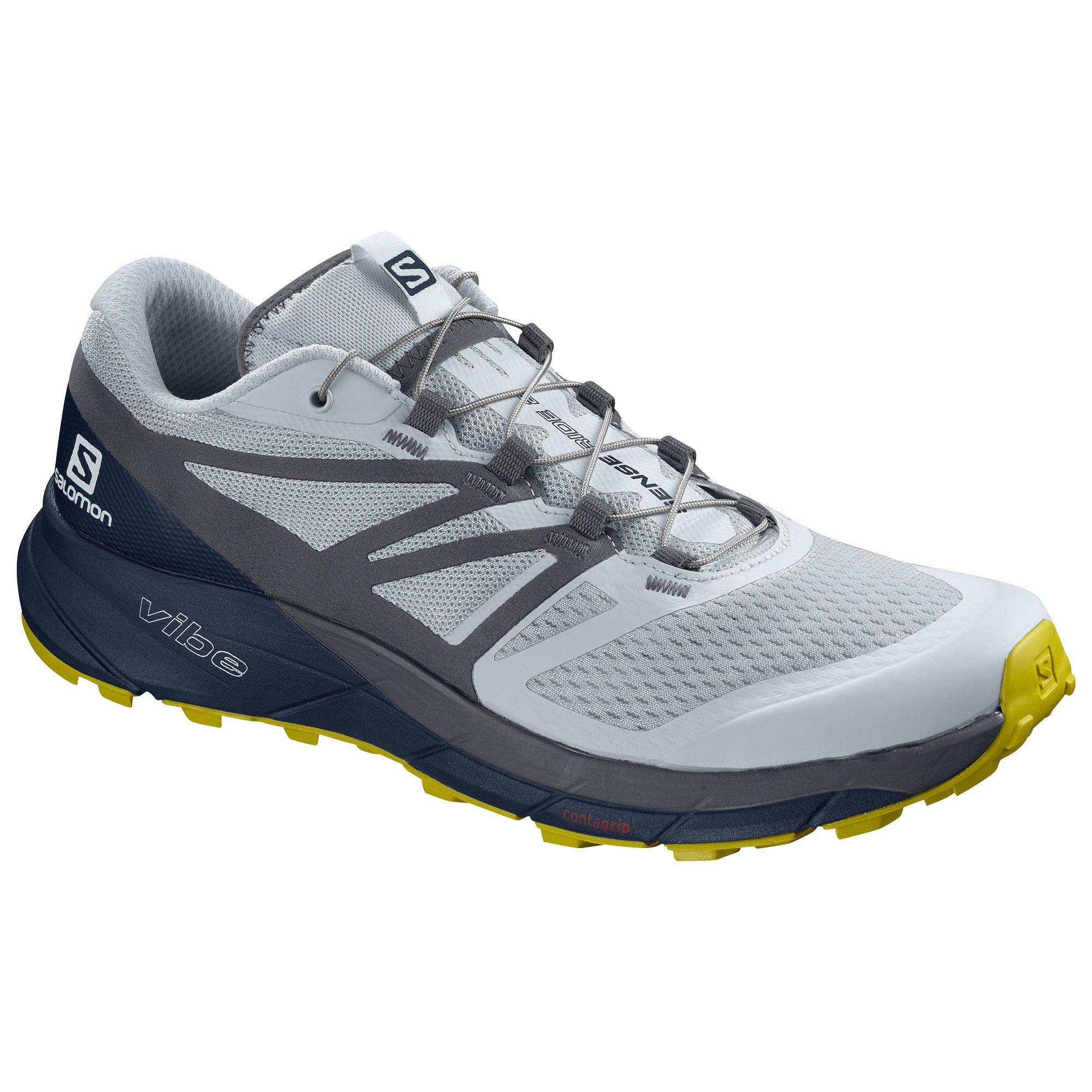 Sense Ride 2 Mens Trail Running Shoes Sneakers Running Shoes Sneakers