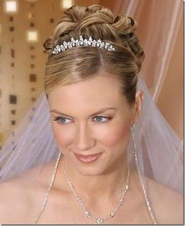 Más de 1000 imágenes sobre adornos pelo para novia en Pinterest