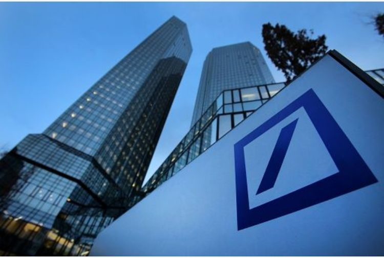 Deutsche Bank, scalata pericolosa Deutsch e Scale
