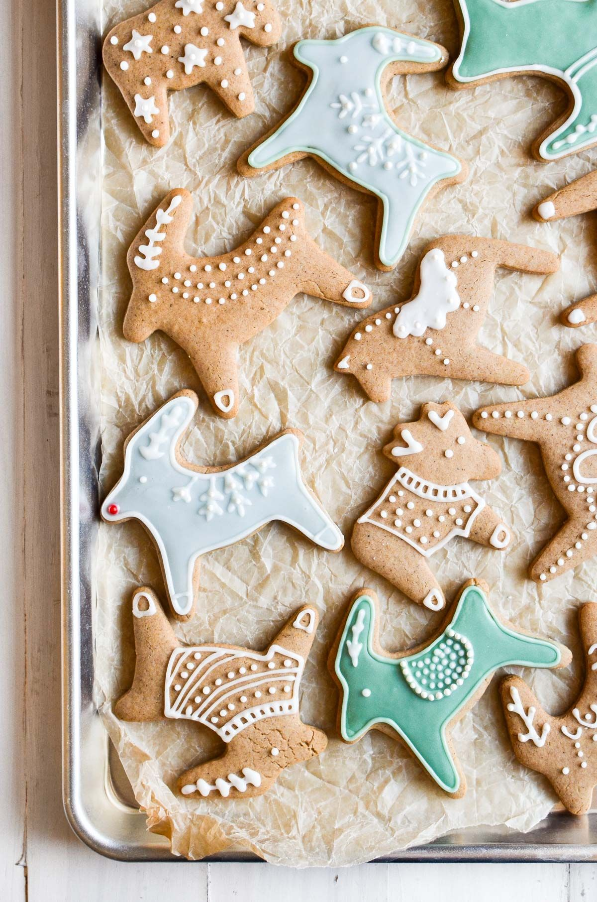 My Traditional Swedish Pepparkakor Recipe Is A Crisp Gingerbread Cookie That S A Scandinavian Chris Swedish Pepparkakor Recipe Pepparkakor Recipe Plain Cookies