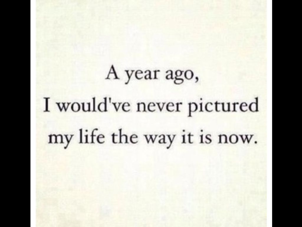 So True So Much Has Changed This Year In Good And Bad Ways Bad