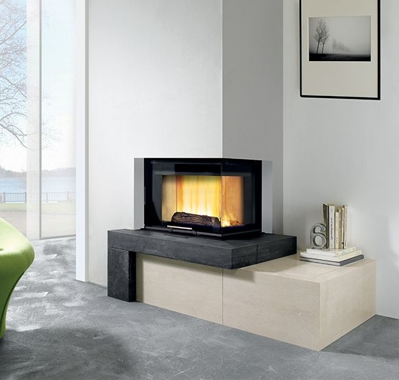 chemin e turbo fonte caudalie en pierre bleue et moka. Black Bedroom Furniture Sets. Home Design Ideas