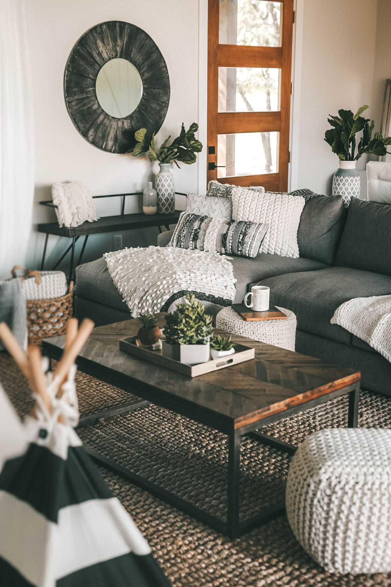 Fall Home Decor for a Cozier Home with Nordstrom Decor | DTK Austin ...