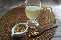 あらゆる不調時に飲みたい万能スープ!手作り常備薬&飲む点滴「玄米スープ」の作り方。