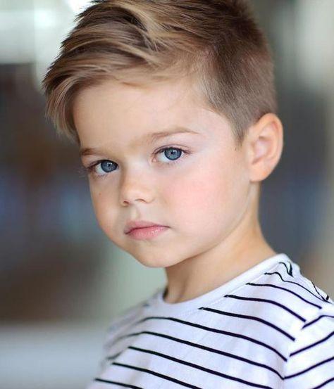 23 Trendy And Cute Toddler Boy Haircuts Inspiration This 2020 In 2020 Poikien Kampaukset Lasten Hiustyylit Hiusideoita