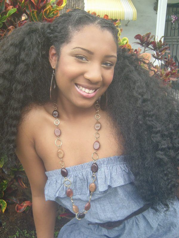 Miraculous Natural Hairstyles Hair And Black Women Natural Hairstyles On Short Hairstyles Gunalazisus