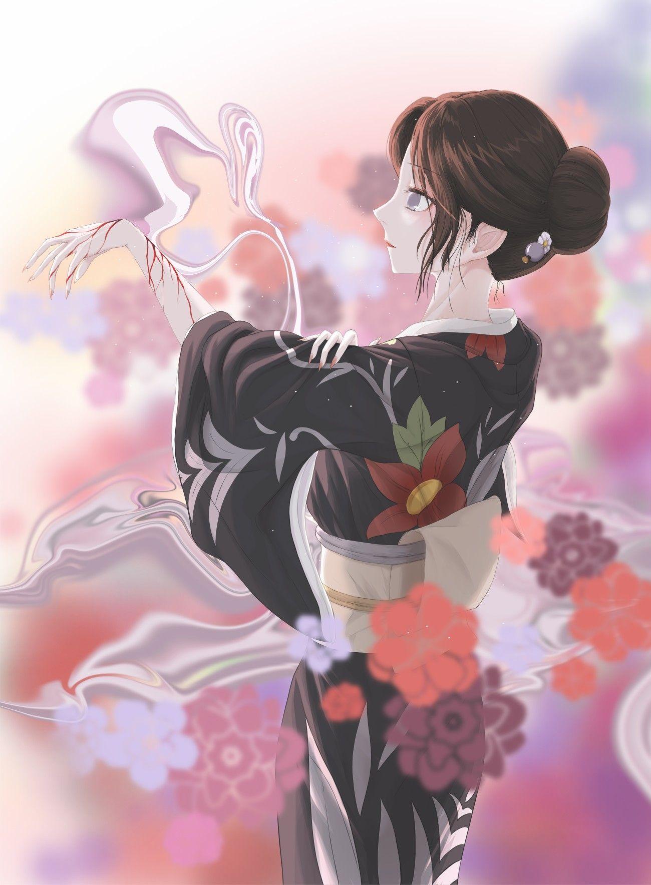 Tamayo Tamayo Tamayo Anime Demon Anime Anime Drawing Styles