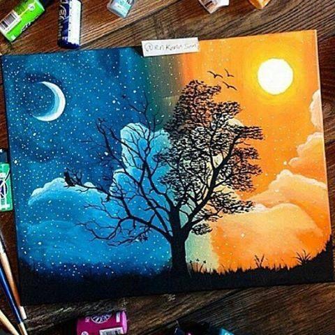 Mindblowing Watercolor Work By Rinkanasan Sanatsal Resimler Sanat Dergileri Cizimler